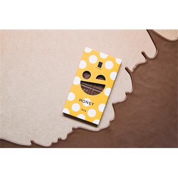 Honey Chocolate 50 g